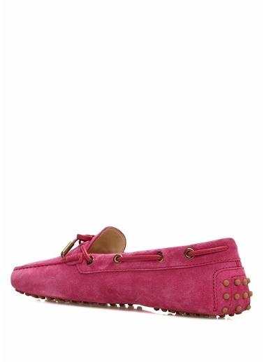 Tod's Ayakkabı Fuşya